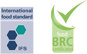 BRC & ISO 22000