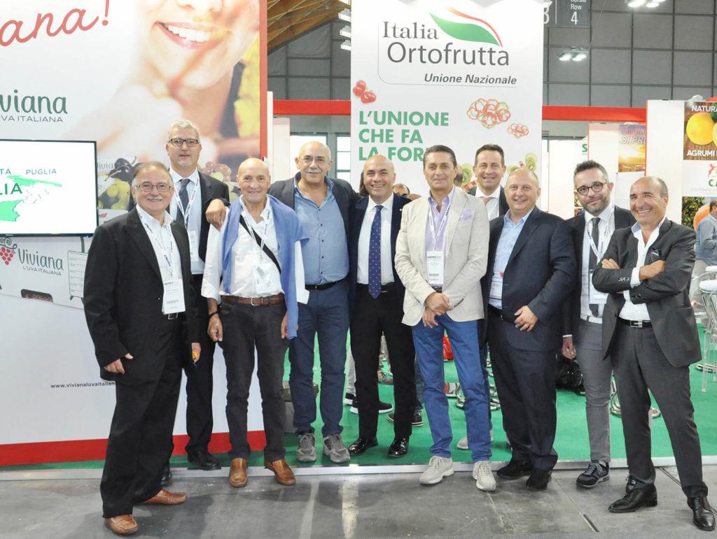 Con Italia Ortofrutta