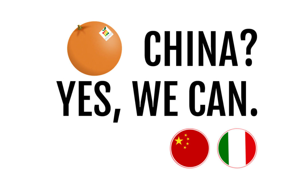 China? Yes, we can.