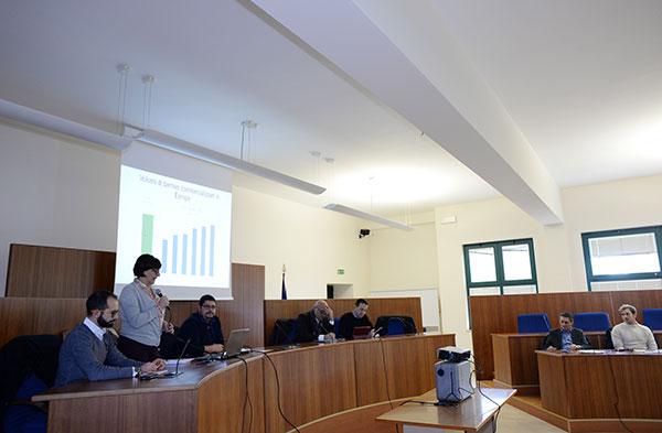 Lamponi, la Basilicata vuole il primato italiano